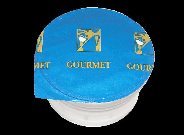 Hausbrandt Gourmet espresso kafa za pripremu na kafe aparatima za kućnu upotrebu. 100% Arabika zrno, mlevena kafa u kapsuli. Crema espresso.