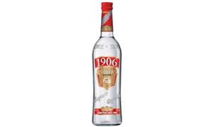 vodka 1906 stock