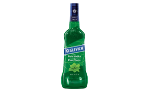 keglevich voćna vodka menta